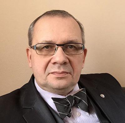 Сергей Владимирович Долгий