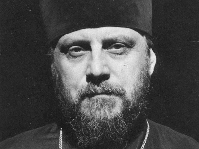 Священник Владимир (Родзянко)