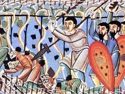 Евангелие о злых виноградарях