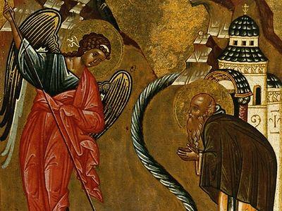 Спасение храма: 19 сентября – Воспоминание чуда Архистратига Михаила в Хонех