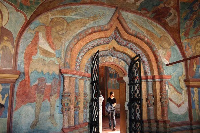 Троицкий собор Ипатьевского монастыря. Фото: pavel-otdelnov.livejournal.com