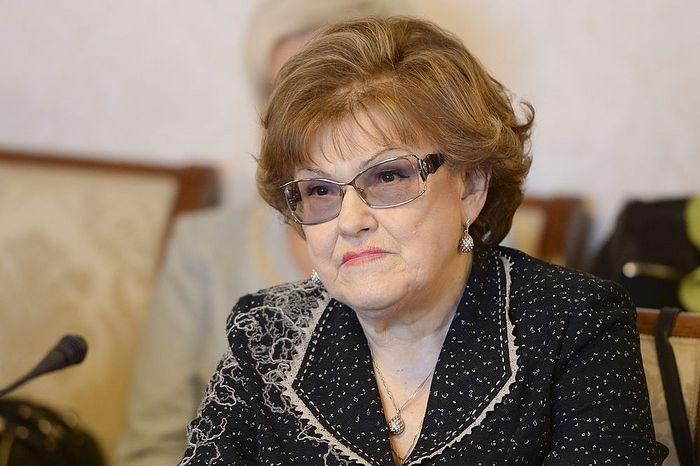 Л.А. Вербицкая