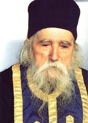 Elder Cleopa (Ilie).