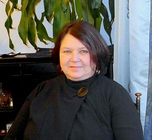 Психолог Ирина Калёнова