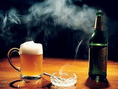 Как бороться с вредными привычками и зависимостями: пьянством, наркоманией, курением?