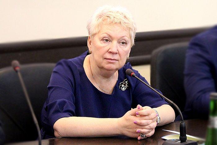 Васильева О.Ю.