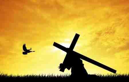 Photo: http://wesharepics.info/imagebgkl-bear-your-cross.asp