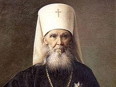 Житие святителя Макария (Невского), митрополита Московского и Коломенского