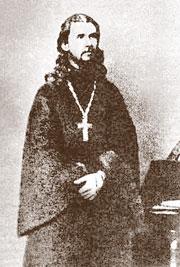 Алтайский миссионер иеромонах Макарий (Невский)
