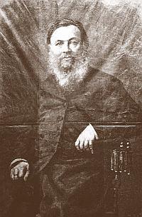 Николай Иванович Ильминский (1822-1891), профессор Казанского Университета