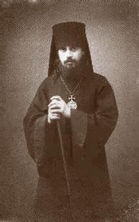 Архиепископ Серпуховской Арсений (Жадановский)