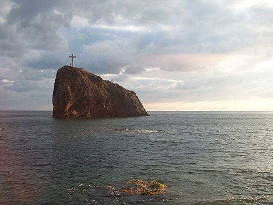 Остров Святого Явления
