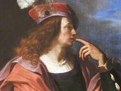 Семейная драма царя Давида