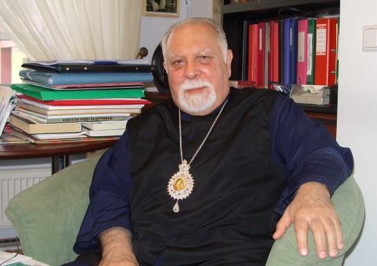 Metropolitan Stephanos (Charalambides)
