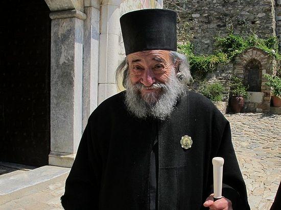 Архимандрит Григорий