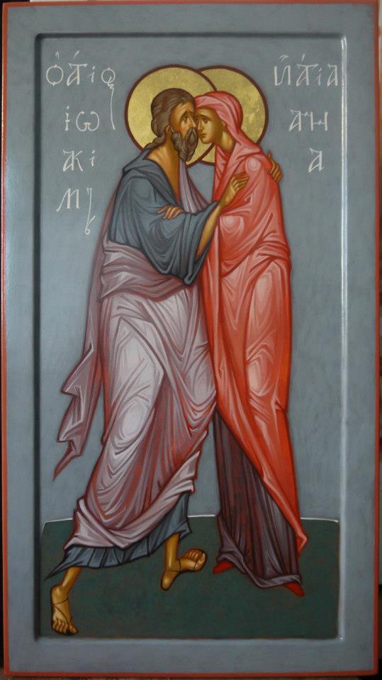 St. Joachim and St. Anna