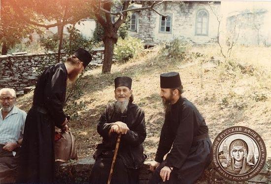 Схимонах Никодим Карульский