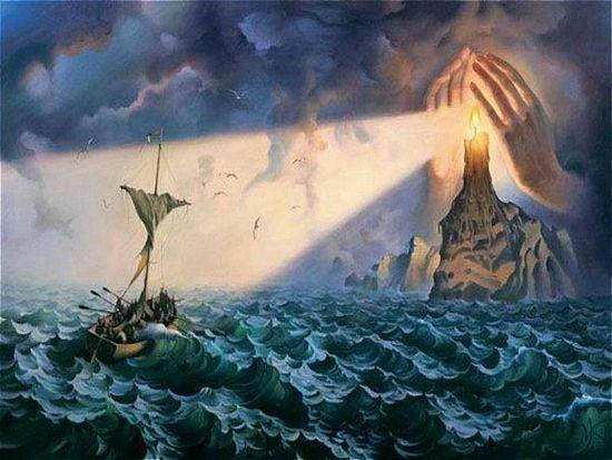 Подводные камни молитвенного правила