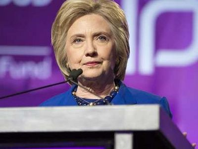 Planned Parenthood invests $30 million to elect Hillary as most pro-abort president 'we've ever seen'