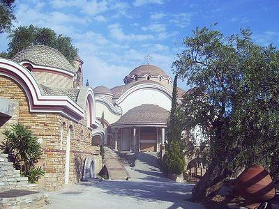 Удивительное путешествие на остров архангела Михаила