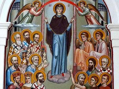 Что мы знаем о человеке, который видел Покров Пресвятой Богородицы?