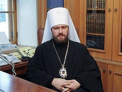 Визит Патриарха в Лондон укрепит взаимное доверие