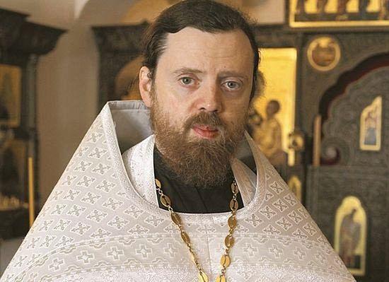 Игумен Нектарий (Морозов). Фото с сайта mgarsky-monastery.org