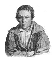 поэт Николай Михайлович Языков
