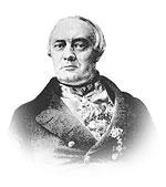 Профессор Степан Петрович Шевырев