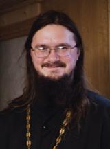 Fr. Daniel Sisoyev