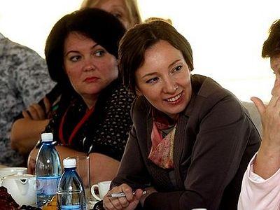 Анна Кузнецова: Не хватает доступной среды для приёмных семей