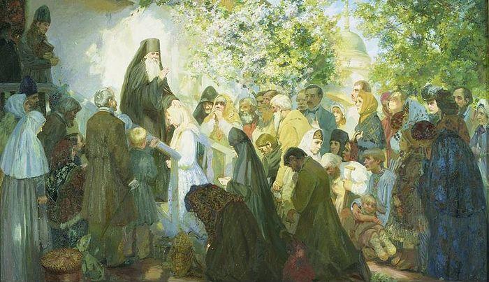 наставления старца Амвросия Оптинского