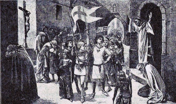 Византийский крестовый поход - Страница 3 249971.p
