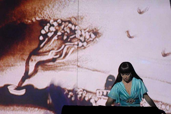 Суперфинал конкурса «Україна мае талант», 2009 г..