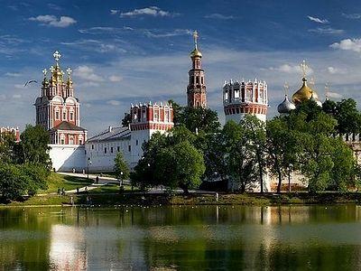 Москва: от креста ко кресту. Иверская