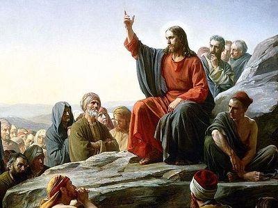 Как понимать заповеди блаженства