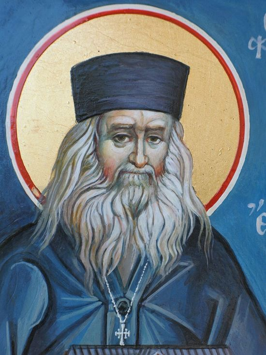 Photo: https://iconandlight.wordpress.com/2013/09/28/on-prayer-elder-sophrony-sakharov-of-essex/