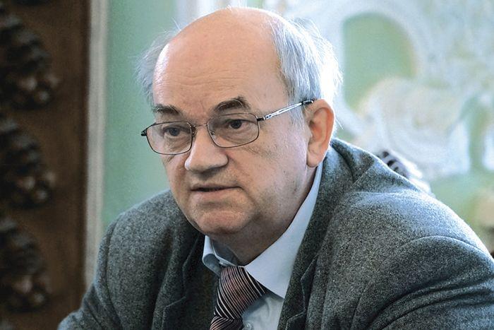 Валерий Расторгуев