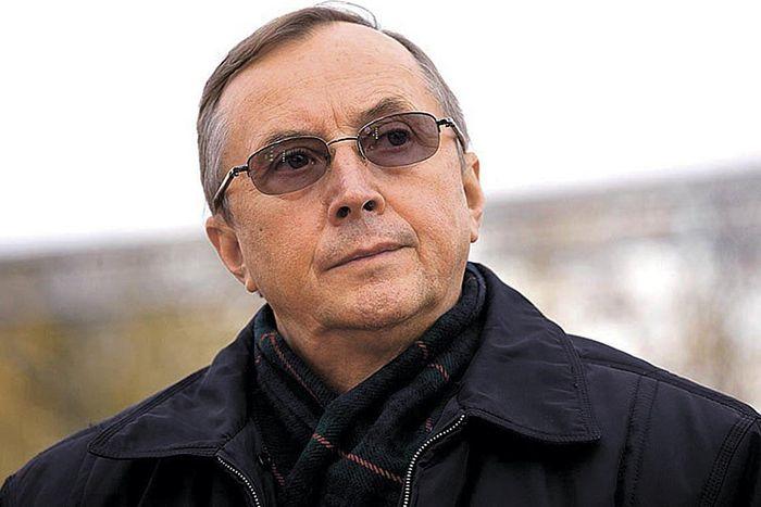 Николай Бурляев