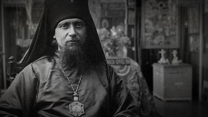 Holy Hiero-Confessor Athanasius, Bishop of Kovrov.