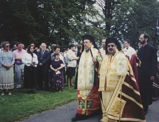 Antiochian Western Diocese episcopal appointment causes concern