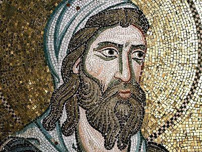 Всенощное бдение в Сретенском монастыре накануне Недели 19-й по Пятидесятнице