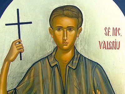Современный исповедник и мученик за Христа Валериу Гафенку