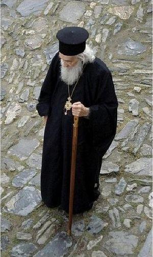 Митрополит Иларион (Цонев)