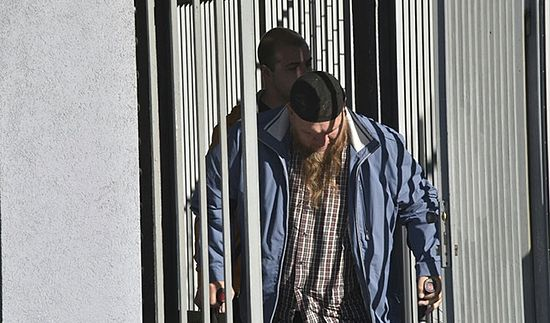 Пресуда исламским ратницима из БиХ (фото:Б. Низић)