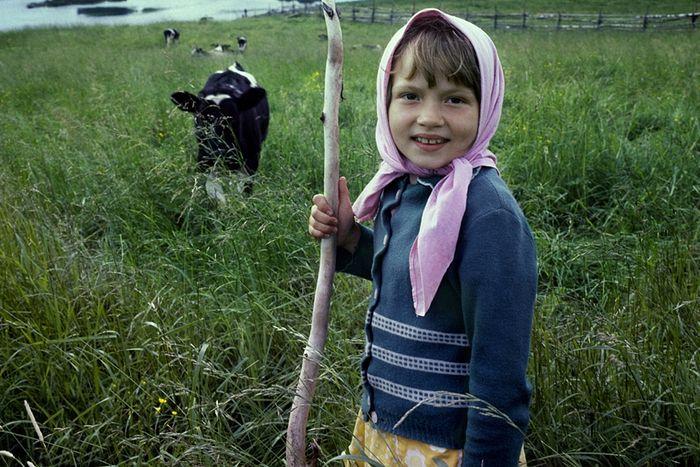 Поколение Y, фотография Анатолия Заболоцкого