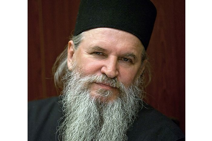 Георгий Шестун Православная Семья