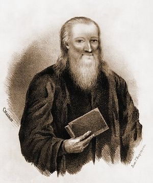 St. Zosima (Verkhovsky). Photo: http://www.pravenc.ru/