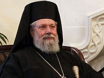 Предстоятель Кипрской Церкви: Однополые отношения несовместимы с христианством