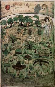 Иллюстрация из Хронографа XVI в.